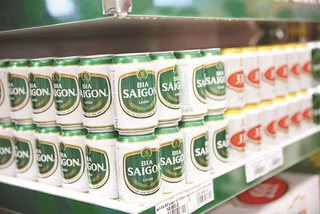 Who will buy the state's remaining 36% of shares in Sabeco?
