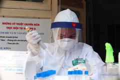 Một người nghi nhiễm ở Hà Nội có lịch trình tiếp xúc phức tạp