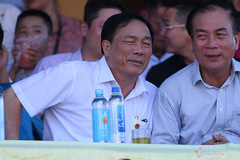 CLB Thanh Hoá xin bỏ V-League, muốn có tiền hỗ trợ
