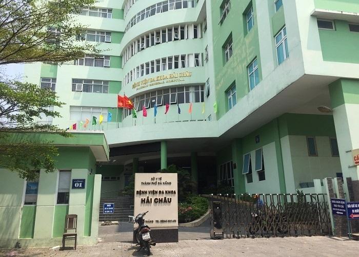 Đà Nẵng phong tỏa thêm một trung tâm y tế