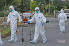 Công bố 26 ca Covid-19 mới, có 18 ca lây nhiễm cộng đồng