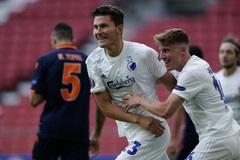 Xác định đối thủ của MU ở tứ kết Europa League