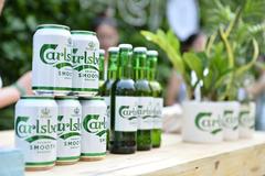 Di sản tinh thần tạo nên vị thế của Carlsberg và Liverpool FC