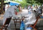 Ba ca mắc Covid-19 mới tại Quảng Nam dự đám tang nhiều ngày, đi lại nhiều nơi