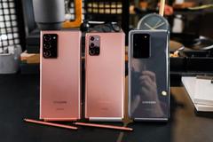 Galaxy Note 20 có gì vượt trội so với Note 10 và Note 9?