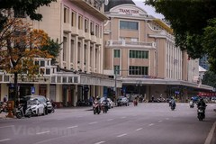 VN tourism revenue sinks as pandemic hammers demand