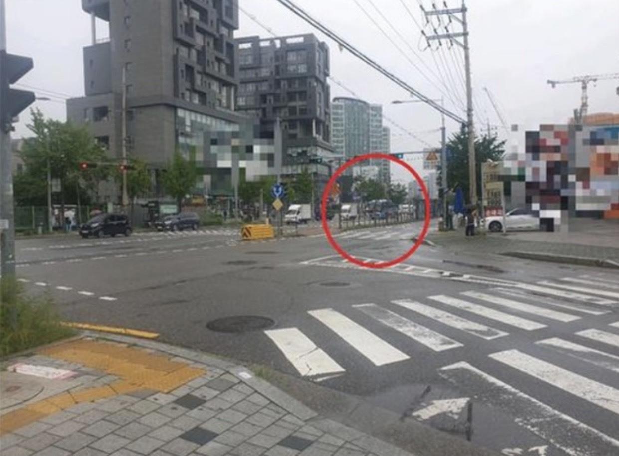 Thông tin mới vụ sao Hàn lái xe đâm chết người