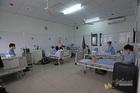 2 người đầu tiên đủ điều kiện hiến huyết tương điều trị bệnh nhân Covid-19 nặng