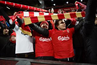 Carlsberg cùng fan Liverpool FC ăn mừng chiến thắng lịch sử