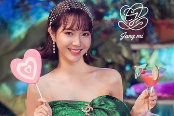 'Thánh nữ bolero' Jang Mi, 24 tuổi chưa mảnh tình vắt vai