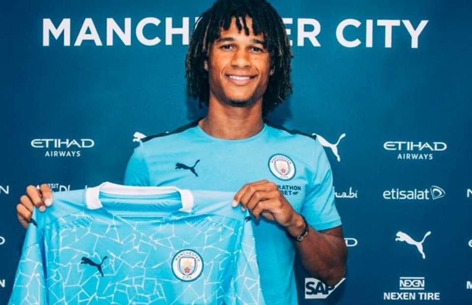 Man City ký Nathan Ake, Pep Guardiola bị chế nhạo mua sắm - kết quả xổ số ninh thuận