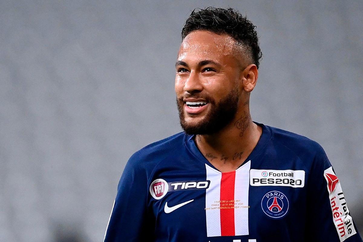 Neymar: 'PSG đủ sức vô địch Champions League'
