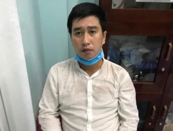 Trộm xe máy nhà người yêu, thanh niên trốn cách ly ở Quảng Nam bị khởi tố