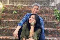 Cơ duyên bất ngờ để diva Thanh Lam thành đôi với người tình bác sĩ