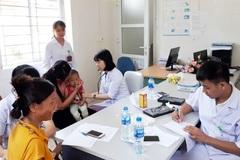 Tổ chức khám bệnh lưu động, Quảng Ninh hỗ trợ người nghèo tiếp cận dịch vụ y tế chất lượng