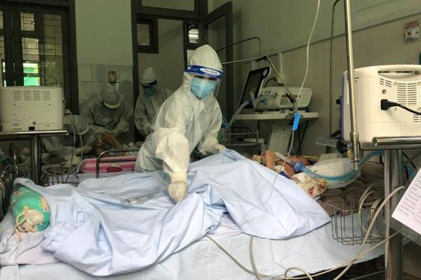 Thêm một bệnh nhân Covid-19 tử vong, ca thứ 10