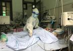 15 bệnh nhân Covid -19 tiên lượng tử vong cao