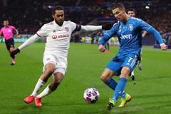Xem trực tiếp trận Juventus vs Lyon ở đâu?