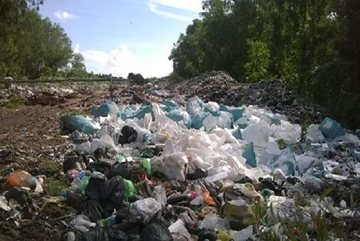 Untreated waste on Phu Quoc sparks concern