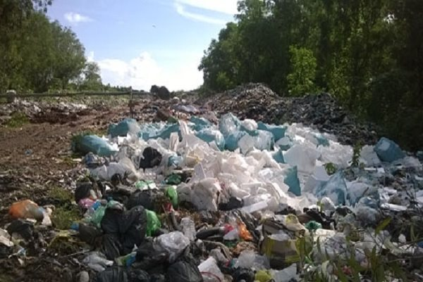 Phu quoc,pollution in vietnam