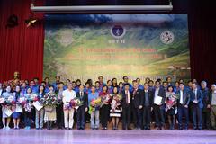 Hơn 1500 cán bộ học quản lý y tế theo Dự án HPET