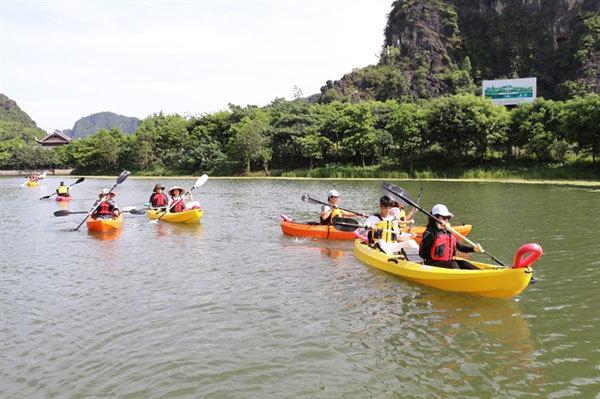 Tourism development in the post-COVID-19 era