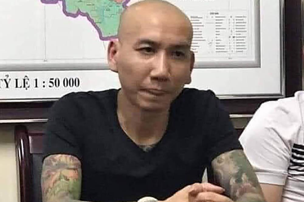Vợ chồng Phú Lê bị Công an Hà Nội bắt