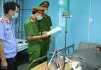 Khởi tố tài xế vụ lật xe khách khiến 15 người chết ở Quảng Bình