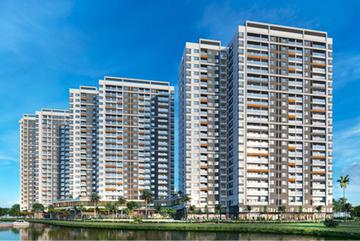 Nam Long tung giải pháp thiết thực cho khách hàng của Mizuki Park