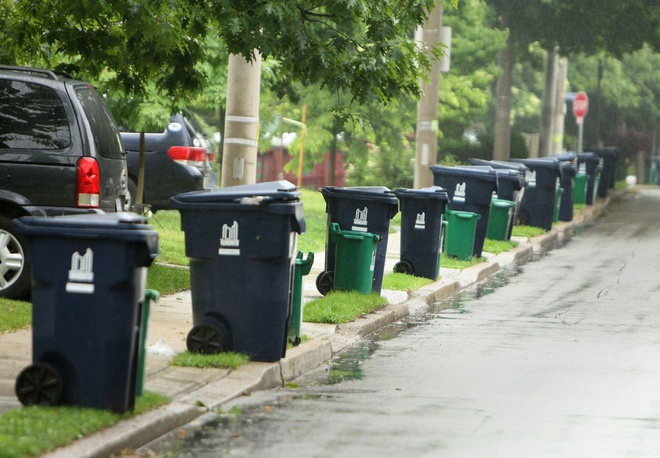 Solving the 'waste crisis' in Hanoi with waste-to-electricity plants