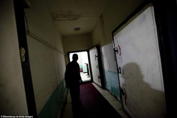 Cuộc sống của hàng triệu người Bắc Kinh trong những đường hầm nằm sâu dưới lòng đất