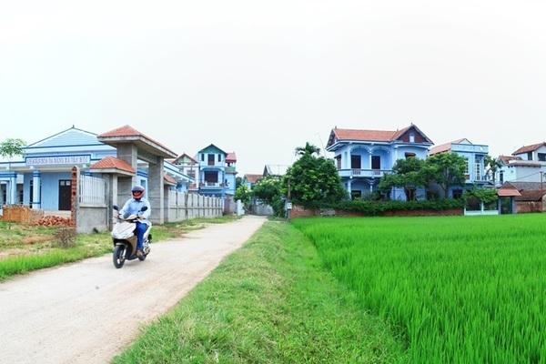 Tam Dương đặt mục tiêu đạt đạt chuẩn Nông thôn mới vào năm 2021