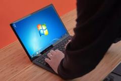 FBI cảnh báo người dùng Windows 7 có thể bị tin tặc tấn công