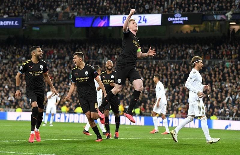 Man City vs Real Madrid: Điệp vụ bất khả thi