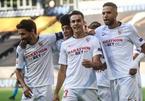 Xác định 4 cặp đấu ở vòng tứ kết Europa League