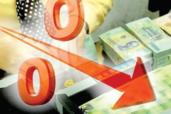 Ngân hàng Nhà nước lại giảm lãi suất điều hành
