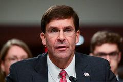 Mỹ quan ngại hoạt động 'gây bất ổn' của Trung Quốc ở Biển Đông