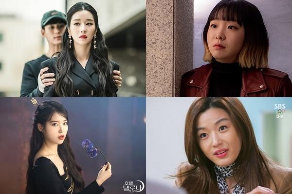 5 vai diễn 'điên nữ' gây sốt khắp màn ảnh Hàn Quốc - xs chủ nhật