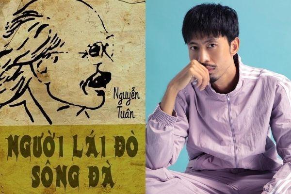 Đen Vâu nhắc 'Người lái đò sông Đà', Tăng Thanh Hà trong MV mới