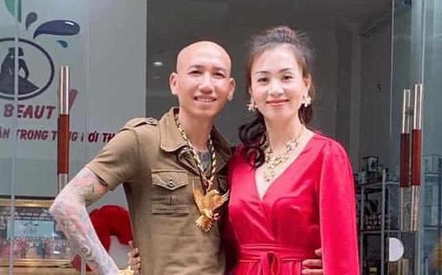 'Giang hồ mạng' Phú Lê và những nhập nhèm trong hoạt động kinh doanh