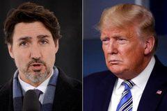 Mỹ bất ngờ tái áp thuế nhôm, Canada 'thề' trả đũa