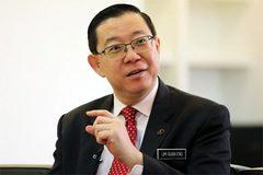 Malaysia bắt cựu bộ trưởng bị cáo buộc tham nhũng trong dự án với Trung Quốc