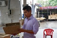 Nỗ lực thoát nghèo của nông dân 8X ở Ninh Bình