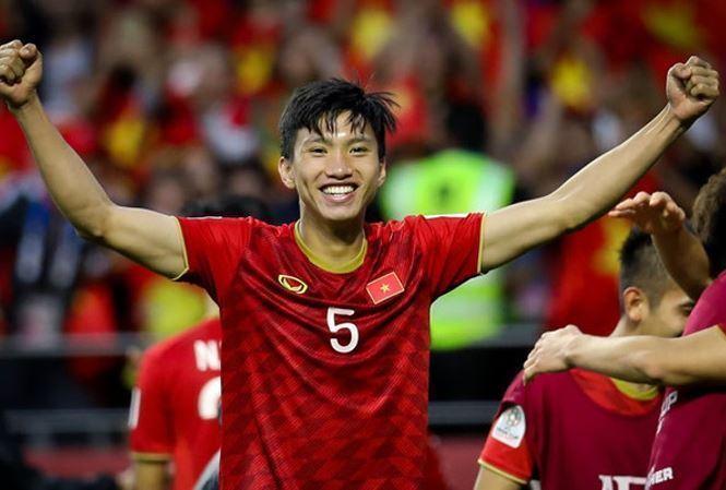 Văn Hậu: 'Tuyển Việt Nam sẽ gây bất ngờ ở vòng loại World Cup'