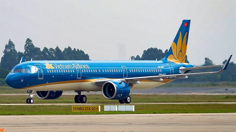 Lỗ quá nhiều, Vietnam Airlines muốn bán 9 máy bay