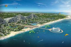 Động lực nào đưa Bình Thuận thành điểm đến du lịch nghỉ dưỡng và thể thao biển?
