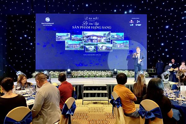 Nam Long vào Top 50 thương hiệu dẫn đầu Việt Nam