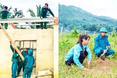 """Khánh Hòa: """"Quân đội chung tay vì người nghèo - Không để ai bị bỏ lại phía sau"""""""