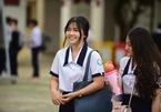 Trường đại học đầu tiên ở TP.HCM công bố điểm chuẩn năm 2021