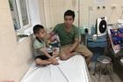 Con trai ung thư, con gái viêm ruột, gia đình nghèo lâm vào đường cùng
